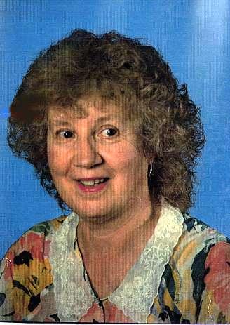 Sybil Pentith
